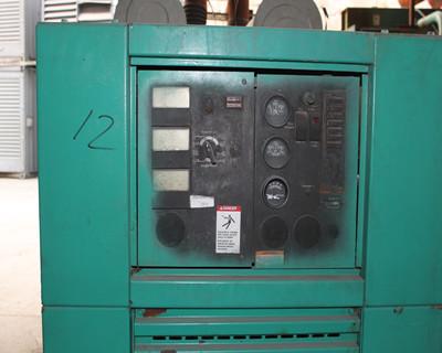 500kw康明斯柴油发电机-东莞市雅通机电设备有限公司